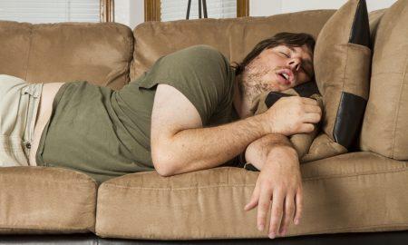 En determinados casos, dormir la siesta se asocia a mayor riesgo cardiovascular