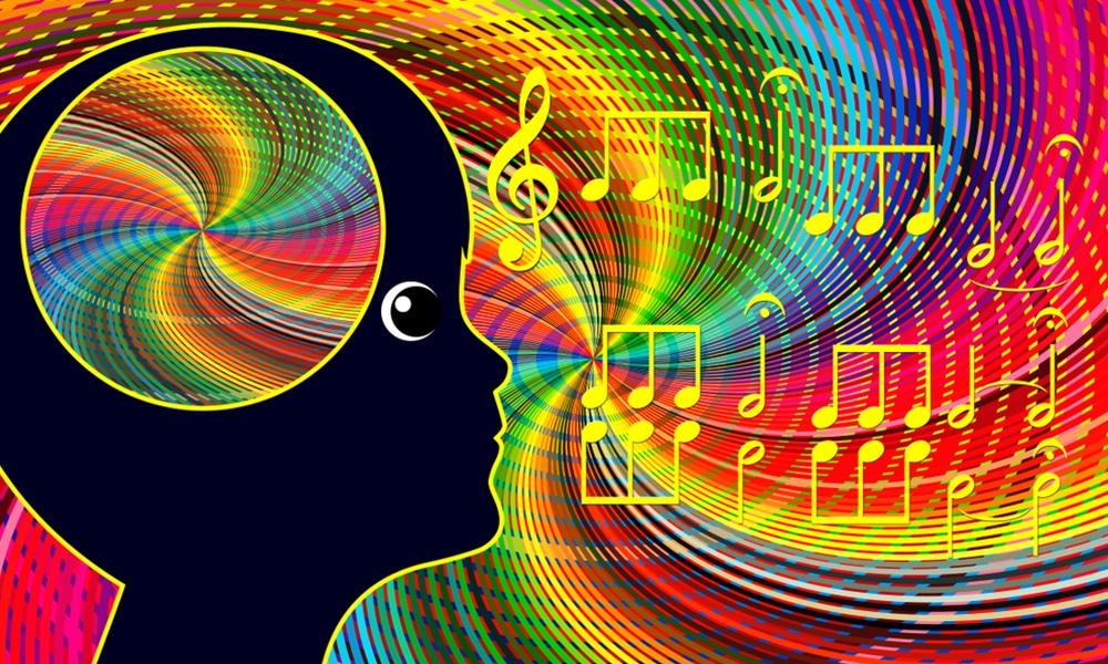 La dopamina es la responsable de que sintamos placer cuando escuchamos música