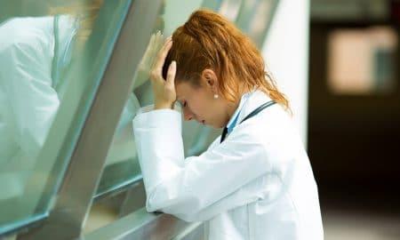Prisión de 21 meses tras la agresión de una enfermera en Jaén