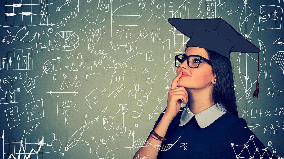 Las 10 mejores carreras de ciencias (no comunes)