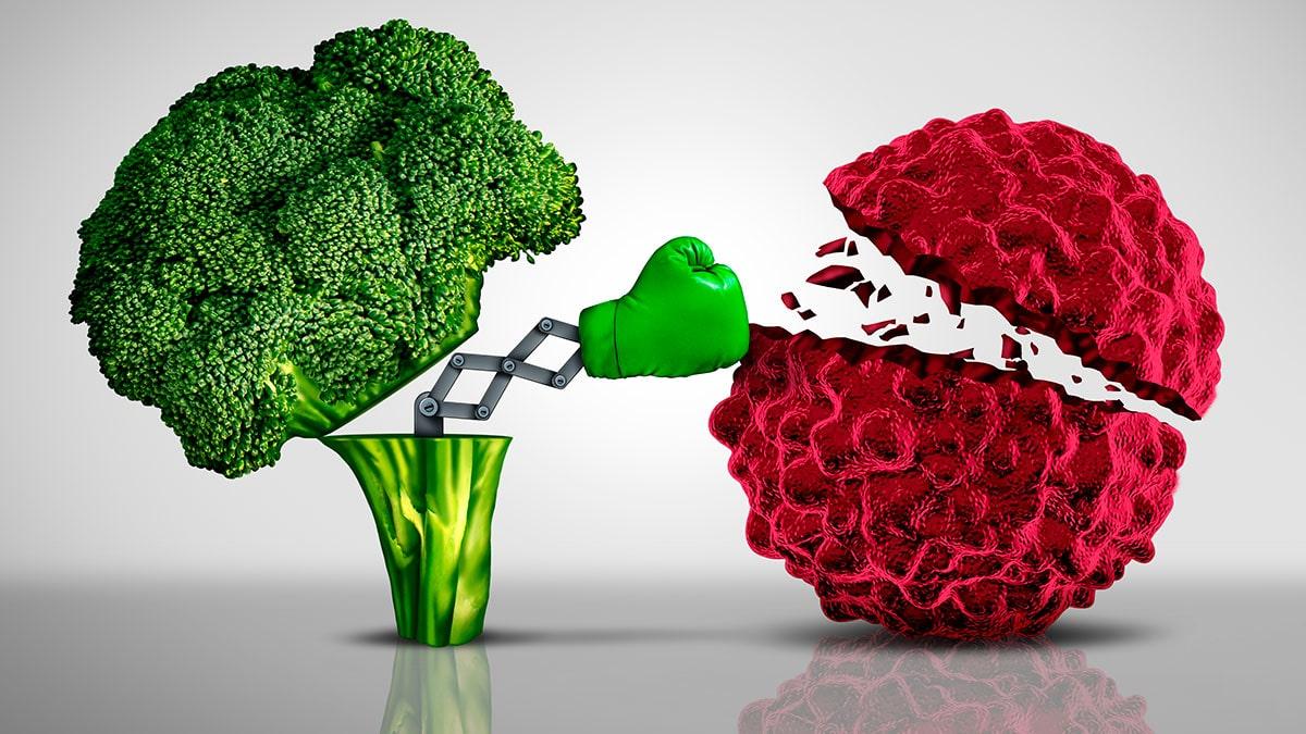 No se puede matar al cáncer de hambre, pero se podría ayudar a tratarlo con  alimentos   Noticias en Salud