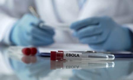 OMS: 29 nuevos casos de Ébola en la semana pasada, de los 57 casos la semana anterior