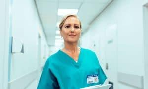 Honores a las enfermeras especializadas esta semana