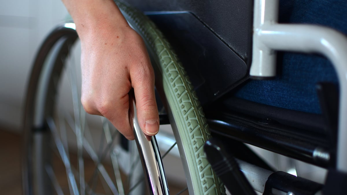 Las dificultades en el procesamiento sensorial afectan negativamente en la actuación en esclerosis múltiple