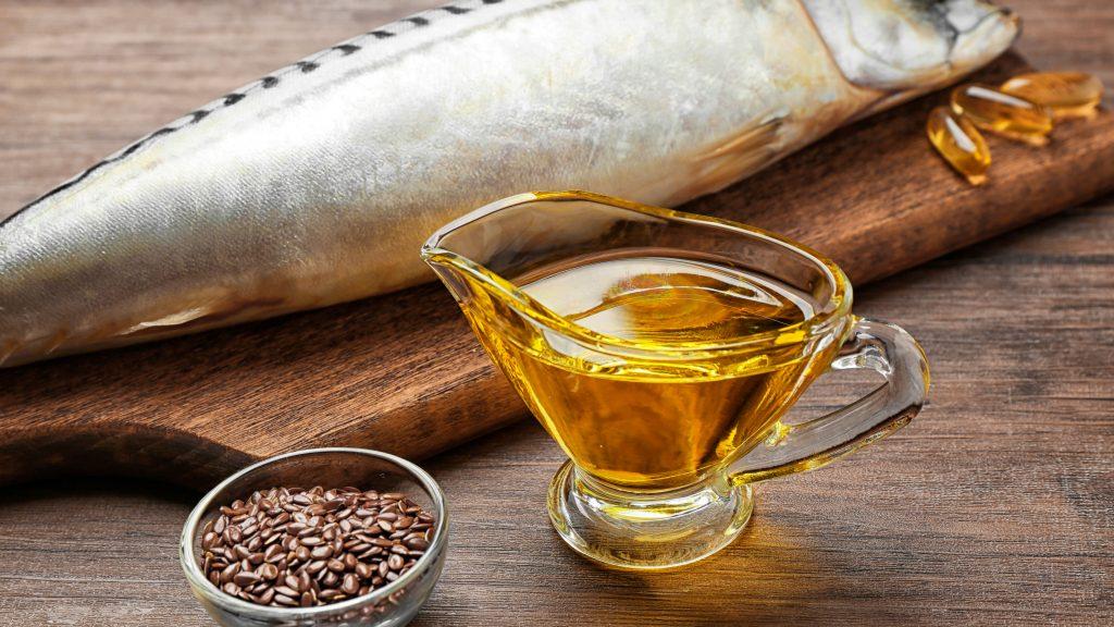 Los suplementos de aceite de pescado, relacionados con un menor riesgo de  enfermedad cardíaca | Noticias en Salud