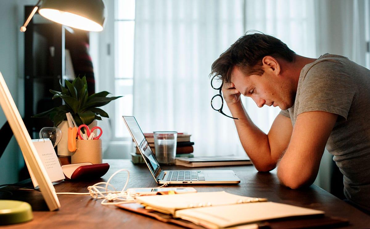 Un poco de estrés y ansiedad puede ser bueno para la salud | Noticias en  Salud